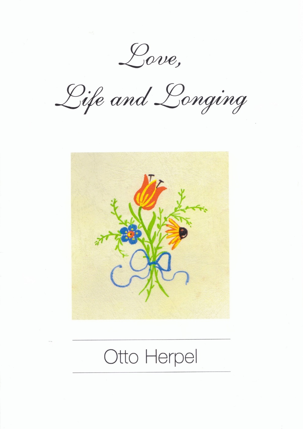 Cover of Love, Life and Longing